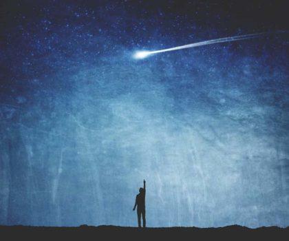 Επιθυμίες και Σύμπαν