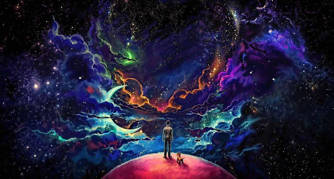 Νέο Έτος - spiritual cluster